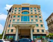 無錫欣旺大酒店