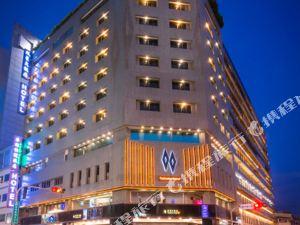台中雙星大飯店(TWINSTAR HOTEL)