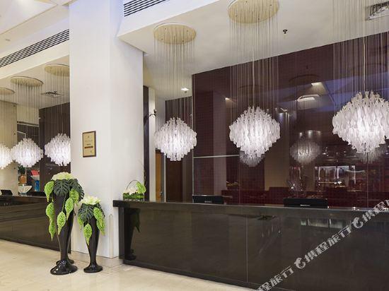 珠海凱迪克酒店(Catic Hotel)公共區域