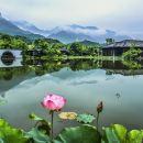 九華山涵月樓度假酒店