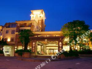 清遠丁香花園酒店