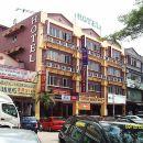 聯輝酒店(Linkway Hotel)