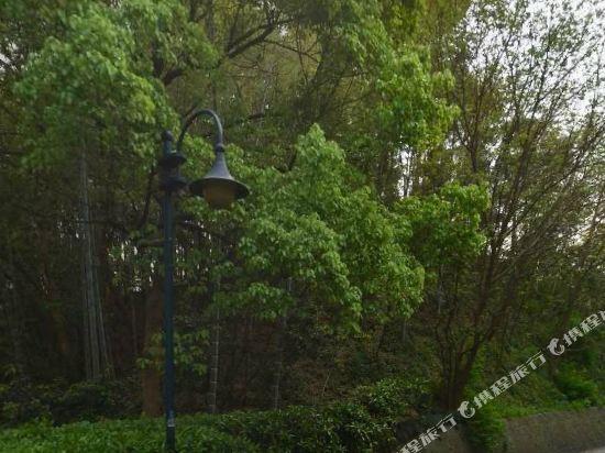 蝶來浙江賓館(Deefly Zhejiang Hotel)周邊圖片