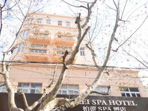 上海柏蕾SPA酒店(Bolei Spa Hotel)