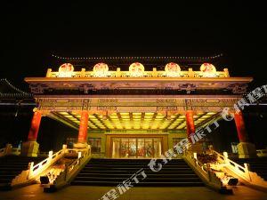 梁山水滸大酒店