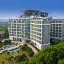 武漢盤龍城希爾頓歡朋酒店