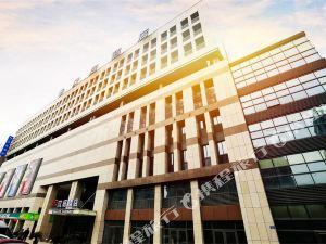 漢庭酒店(常州青龍苑店)(Hanting Hotel (Changzhou Qinglongyuan))