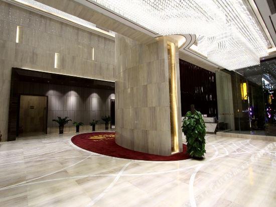 百合酒店(佛山樂從天佑城店)(原畔灣店)(Bai He Hotel (Foshan Lecong Tianyoucheng))公共區域