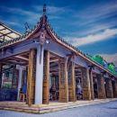 青城山悠人雅舍自然藝術生活館