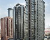 上海雅客濱江酒店式服務公寓