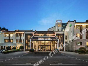 九華山聚龍大酒店