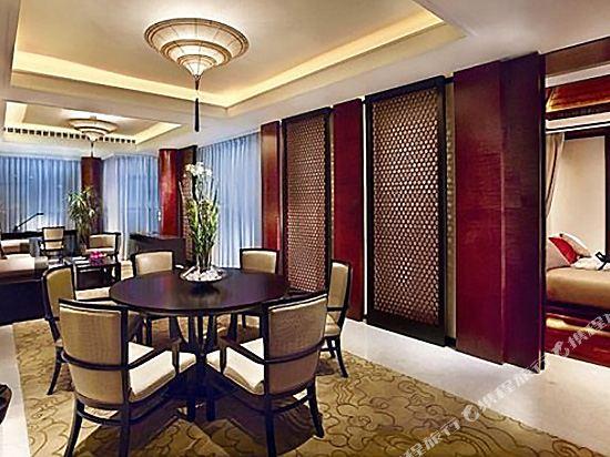 澳門悅榕莊(Banyan Tree Macau)悅榕名優3房泳池別墅