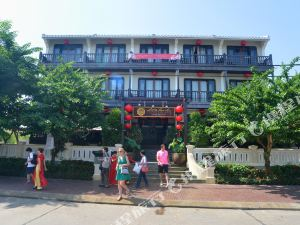 會安精品酒店及水療中心(La Residencia Hoi An Boutique Hotel & Spa)
