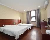 鄭州港博快捷酒店