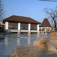 北京靜之湖度假酒店酒店預訂
