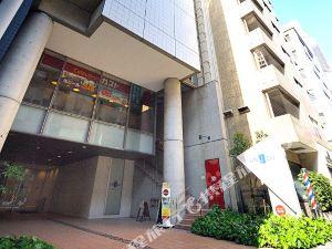 UNIZO酒店-東京新橋