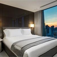 香港壹96酒店酒店預訂