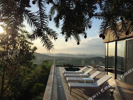 溧陽美岕山野温泉度假村(Meijie Mountain Hotspring Resort)公共區域