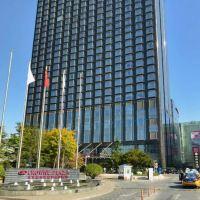 北京新雲南皇冠假日酒店酒店預訂