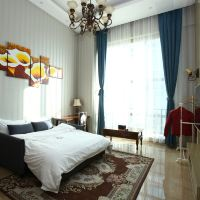 YO嘉複式酒店公寓(廣州棠下合生駿景廣場店)酒店預訂