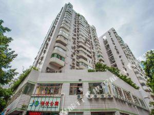 深圳張優公寓