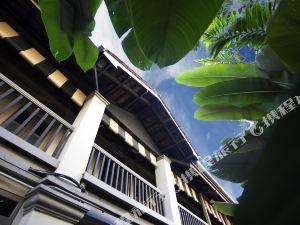 檳城姆特里梅夫斯精品酒店(Muntri Mews Hotel Penang)
