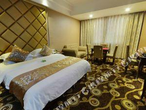 洪江豪京和一大酒店