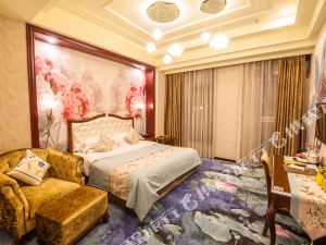 內江濱江酒店