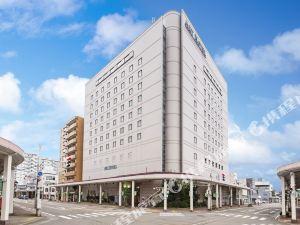 ART 上越酒店(Art Hotel Joetsu)