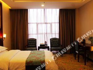 麻陽萬豪悅城大酒店