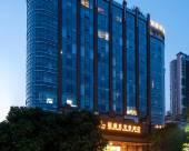 冠盛皇室堡酒店(廣州天河店)(原南洋冠盛酒店)