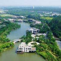 上海怡沁園度假村酒店預訂