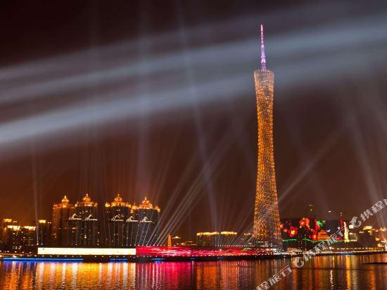 桔樹國際公寓(廣州珠江新城店)(Orange International Apartment (Guangzhou Zhujiang New City))周邊圖片