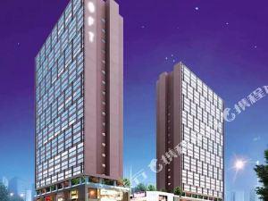 美神國際服務式公寓(佛山容桂店)