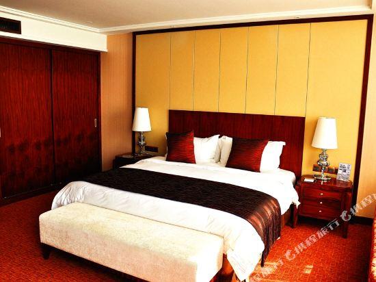 北京中樂六星酒店(Zhongle Six Star Hotel)儷景房