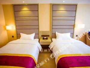 哈密紫云大酒店