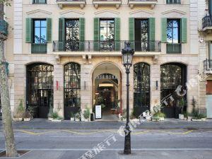 巴塞羅那卡薩博餒酒店(Hotel Casa Bonay Barcelona)