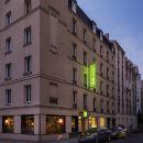 宜必思尚品巴黎阿萊西亞蒙帕納斯酒店(Ibis Styles Paris Alesia Montparnasse)