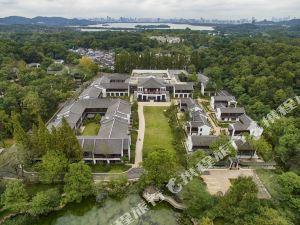 杭州雅谷泉山莊酒店