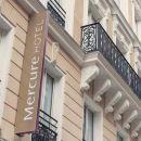 美居巴黎加尼葉歌劇院酒店
