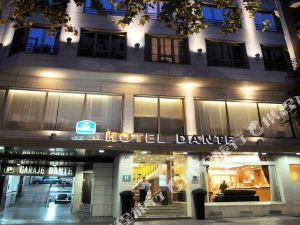 旦汀貝斯特韋斯特高級酒店(Best Western Premier Hotel Dante)