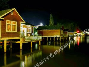 泰寧金湖灣度假村