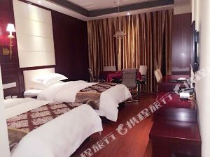 奎屯金泰君悦酒店