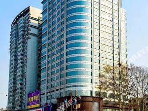 平頂山佳田國際大酒店