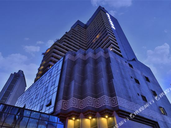 Crystal Orange Hotel (Guangzhou Taojin)