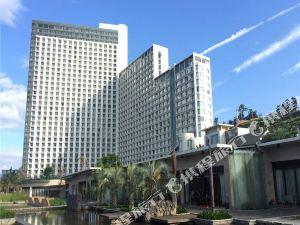 撫仙湖云之夢度假酒店