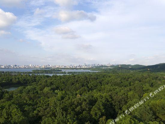 杭州三台山莊(Sunday Sunny Resort)周邊圖片