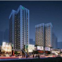 維多利亞公寓(廣州長隆地鐵站店)酒店預訂