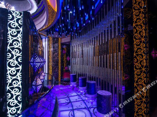 東莞曼佧特國際大酒店(Malachite Hotel)健身娛樂設施
