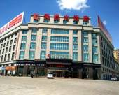 伊寧海潤大飯店